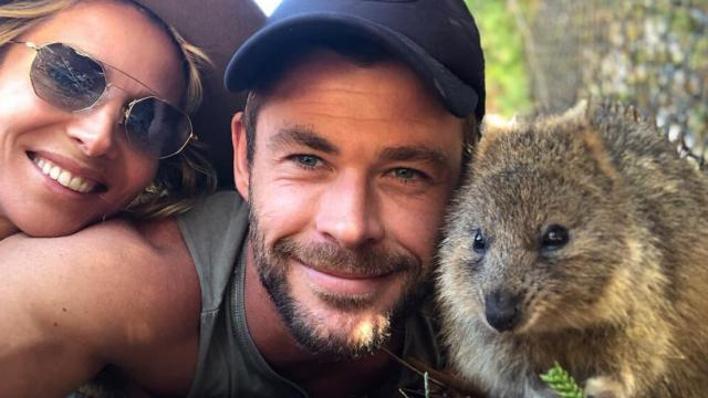 Actor and his family donate $1 million to fight against the Australia bushfires
