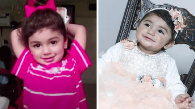 This 2 year-old girl has the world's rarest blood type, and she needs a donor badly