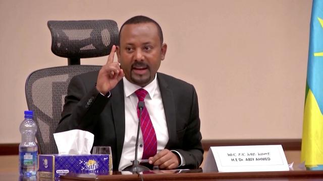 Is Ethiopia's war really over?