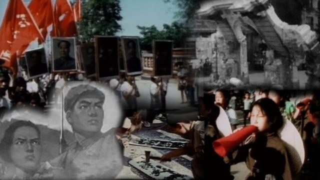 Destroy the past! - How communism destroyed China's traditions