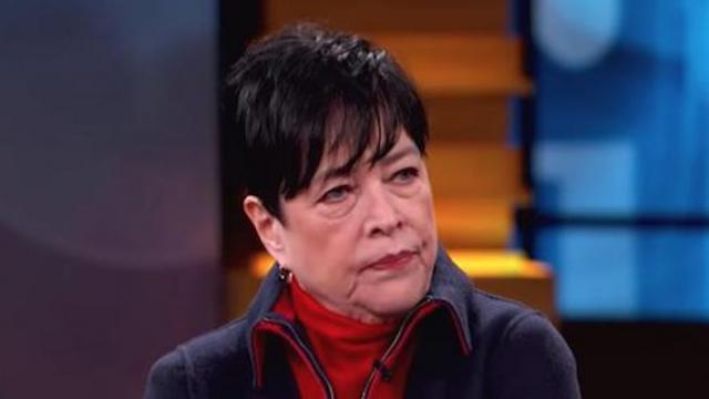 After years of silence Kathy Bates comes forward to disclose dark personal battle on Dr. Phil