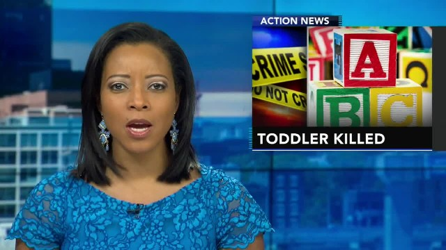 Mom killed toddler because he wouldn't eat, listen Police