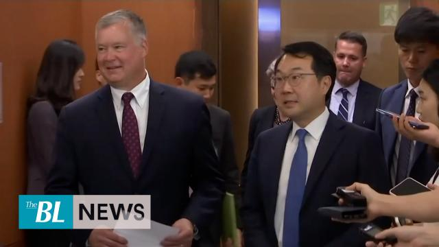 US ready to renew nuclear talks with North Korea