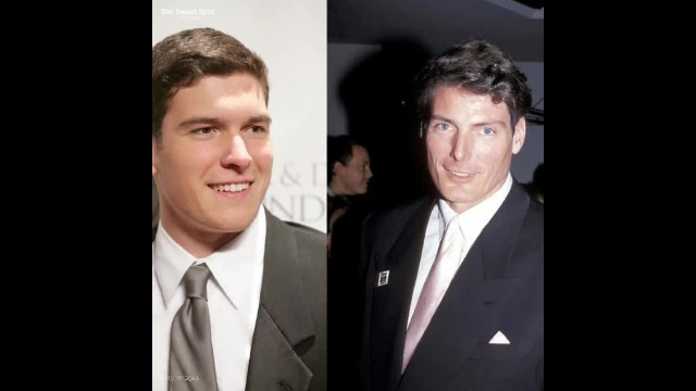 Christopher Reeve's son opens up about losing both his parents by the time he was 13