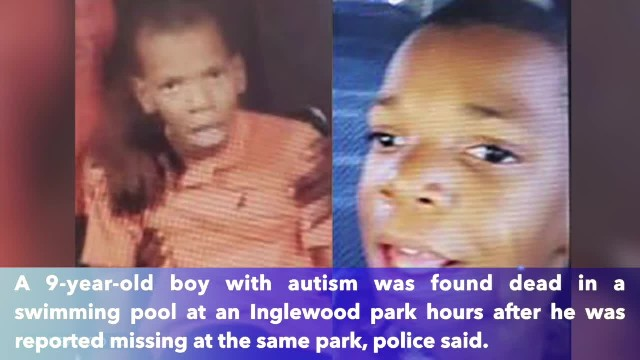 9-year-old boy found dead in pool hours after missing report