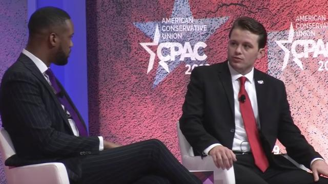 CPAC 2019 - Sue The U: A Crash Course in Fighting Censorship Part 1