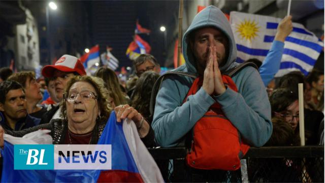 Elections in Uruguay: Tight second round