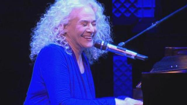 """Carole King and her """"Beautiful"""" life"""