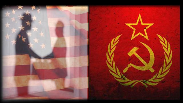 Episode 7 - Communist subversion in the USA - Disentanglement from China part 2— Waldron-Part7