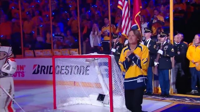 Keith Urban Sings The National Anthem For The First Time, Leaving The Audience Speechless