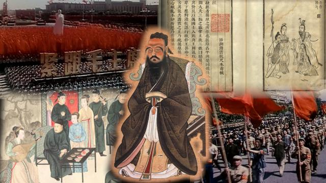 What the West can learn from China's traditions