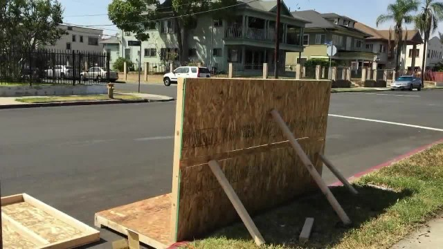 Man Builds Tiny House For Homeless Woman Who Slept On The Street. Her Reaction Will Warm Your Heart