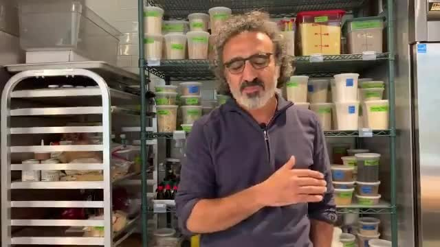 Chobani CEO Pays Off Almost $50K Of Student Lunch Debts