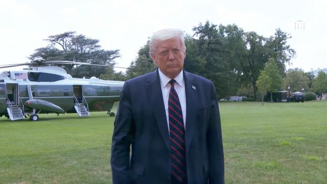 President Trump: No other president has ever done what I have done for prescription drug prices