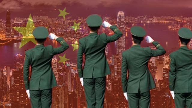 Can China Be Successful With The Communist Party? — Part 8