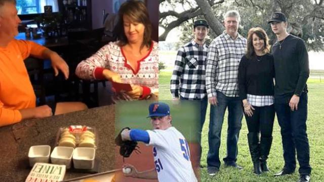 Top MLB draft pick for Kansas City Royals surprises parents by paying off all of their debt