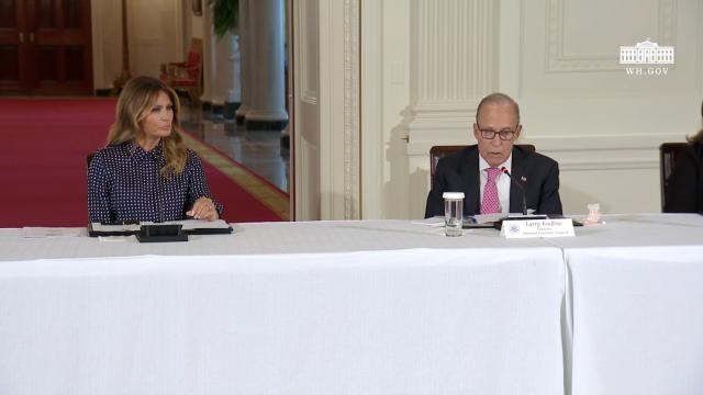 Recovery at work: Celebrating connections, a White House roundtable event