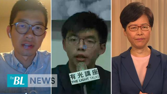 Hong Kong Citizens vow to continue protests despite Carrie lam's withdrawal of extradition bill