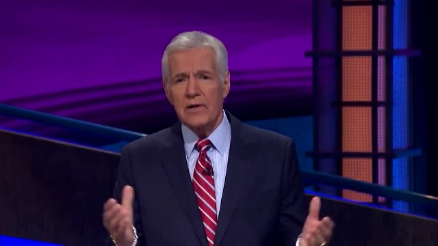 'We Could've Had A Longer Life Together': Cancer-Stricken Alex Trebek Wishes He Had Met His Wife Ear