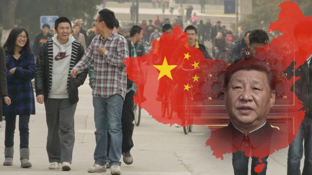 Big changes are coming to China, but when? - Education as the core of China's tradition and the grow