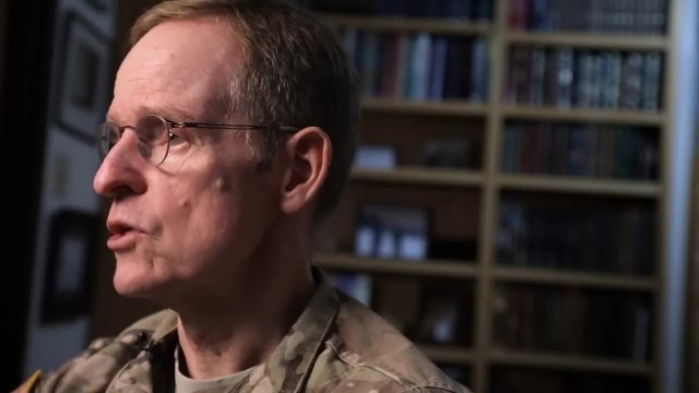 Heroic Doctor Leaves Private Practice To Care For Wounded U.S. Soldiers In Afghanistan
