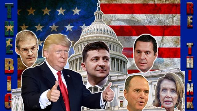 House will vote to impeach Democrats do not have a case