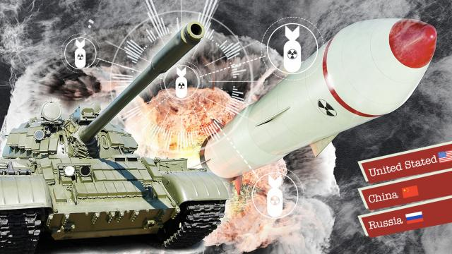 Arms Control, A Communist Strategy To Win Advantages — Part 2