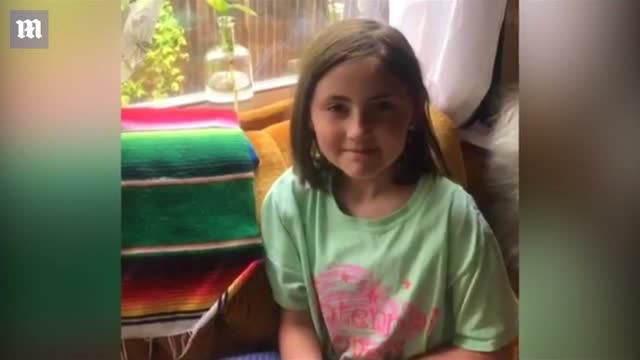 Texas girl who was snatched off street is found safe