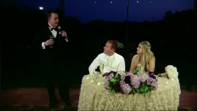 Groom Flees From Newlywed Table After Mom Is Heard Screaming And Begging For Help
