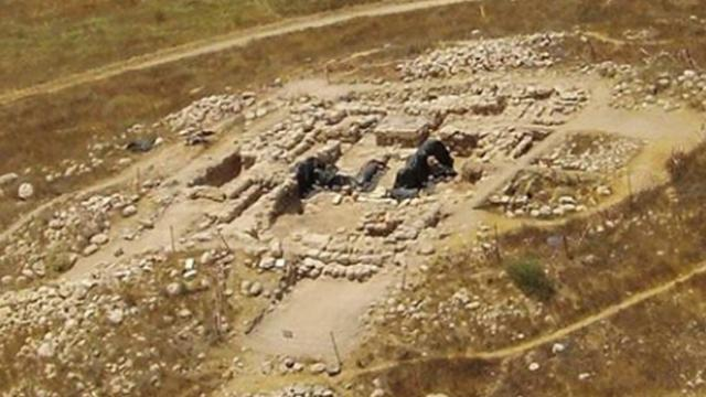 Groundbreaking discovery: King David's city found exactly where the Bible said it was