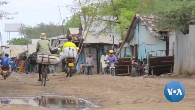 Lack of Money and Status Prevents Refugees in Kenya Camp From Getting Clean Energy