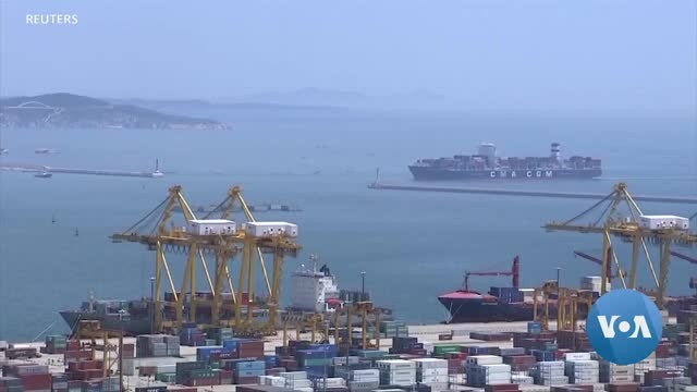 Chinese Economy at Crossroads as Trade Reform Pressure Mounts