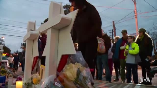 Pittsburgh Religious Leaders Join To Denounce Hate