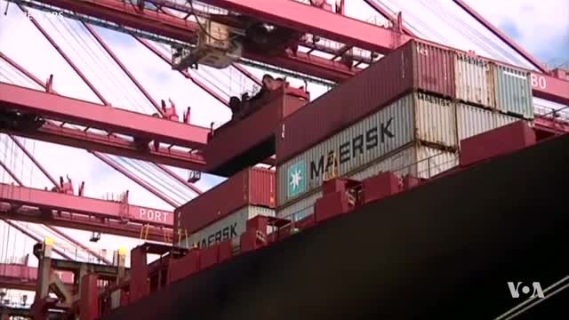 China's Pledges to Boost Imports May Face Headwinds