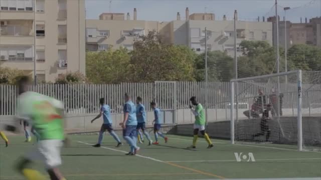 Soul of Africa: The Migrant Footballers Winning Over Hearts in Spain