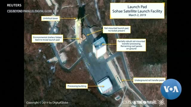 Trump Would Be Surprised if North Korea Resumed Tests